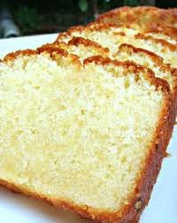 vanilla pound cake recipe every home cook needs a classic vanilla