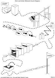 Backyard Obstacle Course Ideas Best 25 Kids Obstacle Course Ideas On Pinterest Obstacle Course