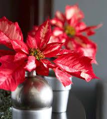 christmas floral arrangements pretty christmas flower arrangements