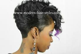 african american soft waves hair styles black hair hairstyles of short razor cuts quick weaves and more