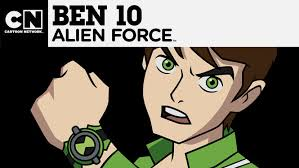 u0027ben 10 alien force u0027 watch netflix america