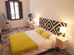 Englische Schlafzimmerm El Ferienhaus El Refugio Secreto De Los Berasa Spanien Palma De