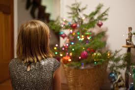 where can i find a brown christmas tree christmas 2015
