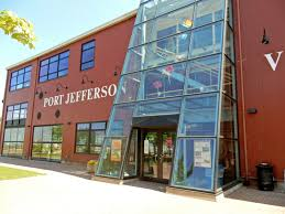 Port Jefferson Car Service Port Jefferson Ny Commingling Past And Present With Ease