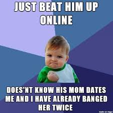 My Son Meme - he lost and is a loser my son meme on imgur