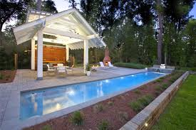 Pool House Cabana by Smith Pool And Cabana