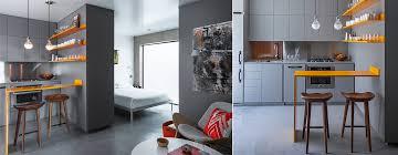 venice micro apartment vertebrae architecture design