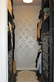 master bedroom closet makeover a purdy little house