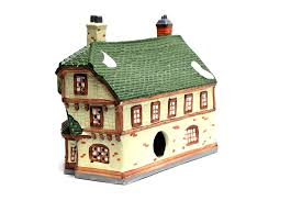 amazon com dickens collectables towne series cafe home u0026 kitchen