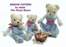 diy make your own teddy bear kit by quincrafts craft kit craft kit