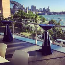 we love our job when you style a venue with this view who wouldn