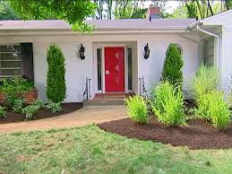 Curb Appeal Diy - diy weekend project boost your curb appeal with a freshly painted