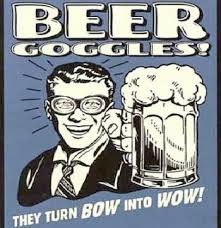 Beer Goggles Meme - the science behind beer goggles explained