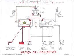 vw beetle voltage regulator wiring diagram tamahuproject org