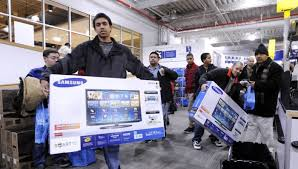 Seeking Tv Promotion Of Flagship Tvs Samsung Lg Electronics Lower Tv Prices