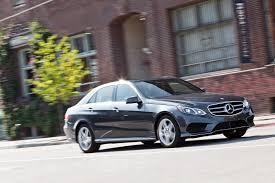 e class 2014 mercedes 2014 mercedes e class sedan review edmunds com