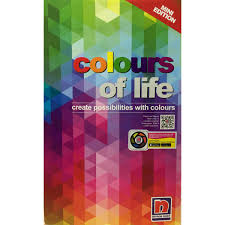 nippon paint odour less air care 5l green color collection