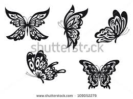 butterfly free vector stock graphics images