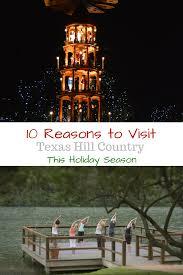 10 reasons to visit texas hill country this holiday season my