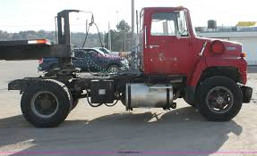 1988 ford l9000 semi truck item e2548 sold february 20