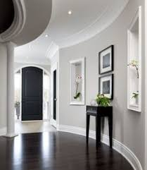 behr classic silver dark granite and silky white paint colors