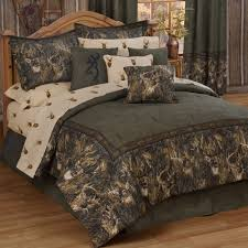 Army Bed Set Orange Camo Bedding Lime Green Curtains Bedroom Sets Real Tree