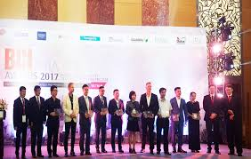 gk archi received the top 10 vietnam architectural company award