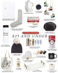 the everygirl s 2016 budget friendly gift guide the