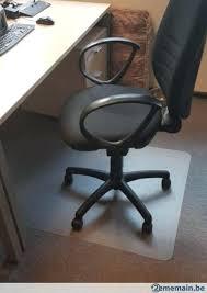 tapis de sol bureau tapis pour chaise de bureau tapis de protection sol pour chaise de
