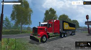 kenworth truck repair kenworth truck farming simulator 2017 2015 15 17 ls mod