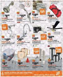home depot black friday doorbuster ad 2017 home depot ads sebich us