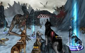 wolf online android apps on google play
