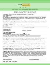 consultation form pdf bridal makeup and hair artist
