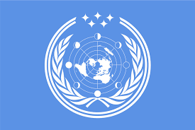 Flag By United Nations Future Flag By Salesworlds On Deviantart