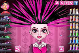 monster crazy salon android apps on google play