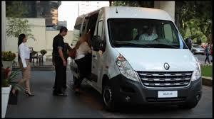 renault minivan renault master 2014 youtube
