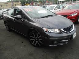 honda civic sedan 2014 in irvington newark elizabeth nj nj