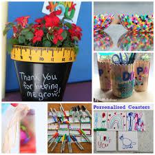 christmas gifts for teachers that kids can make rhea lana u0027s