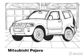 pickup truck coloring pages eliolera com