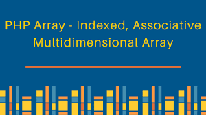 php array map php array indexed associative and multidimensional journaldev