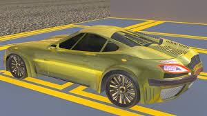 maserati concept cars maserati molto grande concept car design 3d cgtrader