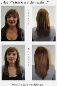 Frisuren Lange Haare Vorher Nachher by Hairblog Bilder U A Vorher Nachher