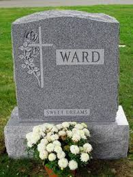 upright headstones single upright headstones are generally for 1 or 2 persons the