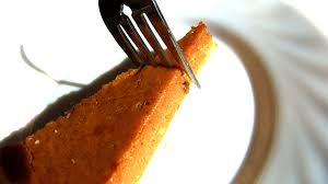 the most popular thanksgiving dessert pumpkin pie