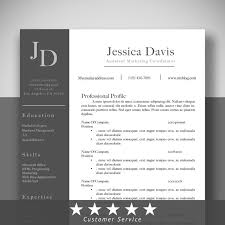 Cover Letter Resume Template Word 85 Best Land The Job Images On Pinterest Resume Templates