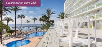 minute getaway 4 all inclusive ibiza mini from 296pp incl