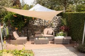 Garten Lounge Gunstig Garden Pleasure 10 Tlg Loungeset Alcudia 2er Sofa 2 Sessel
