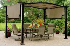 essential garden curved pergola s pg11d1nk canopy u2014 the outdoor