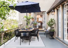 47 Best Outdoor Entertaining Images - how to decorate your outdoor space with all target emily henderson
