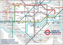 map of the underground in best 25 underground map ideas on map of